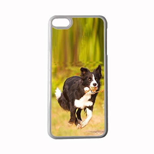 Generic Carcasa rígida de plástico para iPhone 7 8 de 4,7 pulgadas, para mujer
