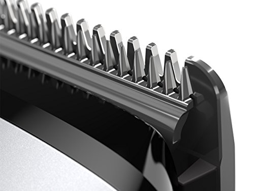 フィリップスマルチグルーミングキット本体丸洗い&お風呂使用可充電式MG7720/15