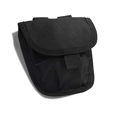 Molle Handcuff Pouch for Duty Belt Handcuff Case Military Bag Holster Bag
