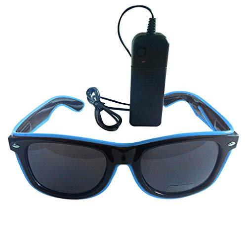 Jaysis Frauen Männer Vintage Eye Sonnenbrillen Retro Eyewear Mode Strahlenschutzfoto requisiten zubehör the twiddlers packungen led licht auf glühen blinkende spielzeuge fingerlichter