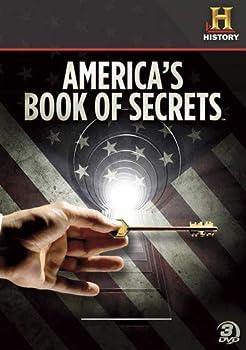America s Book Of Secrets  Season 1 [DVD]