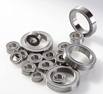 CL027 Ceramic Bearing Kit Losi XXX SCB