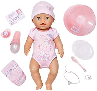 Baby Born Interactive Girl