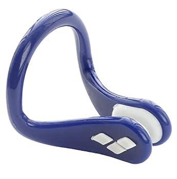 Pince-nez confortable avec support souple Protège le nez Empêche l'eau d'y pénétrer Forme ergonomique Sans PVC