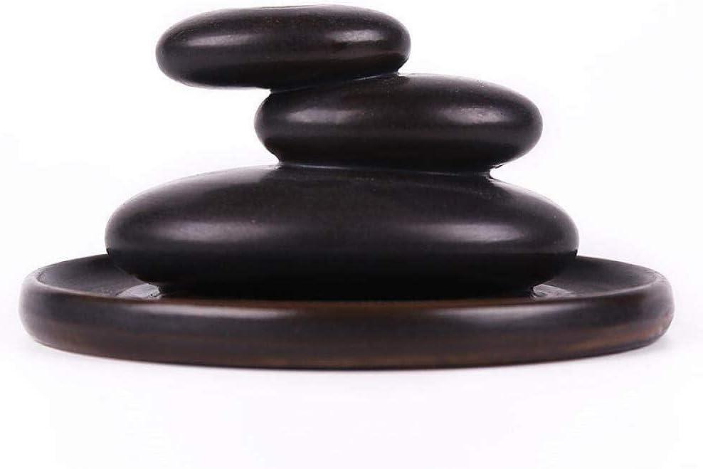 LHBNH Elegant Burner Incense Mail order cheap Zen Reflux teah Stone