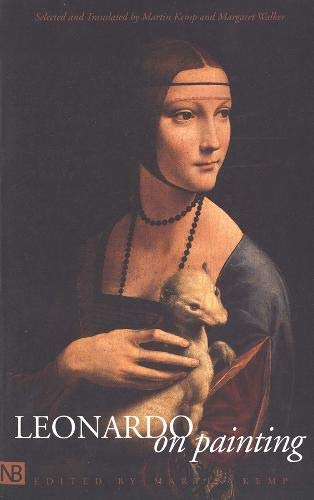 Leonardo on Painting: An Anthology of Writings by...