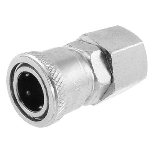 Aexit 40SF-Pneumatik-Schnellkupplungsbuchse für 47/64' '- Rohrleitungen (351d0fd30d617eee49c9da528cb053ba)