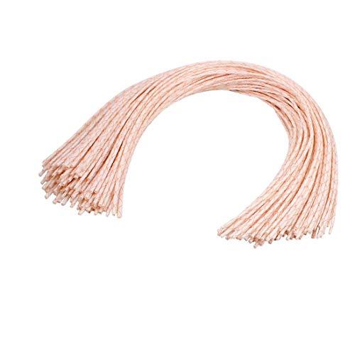 X-DREE 100 unids 3 alto rendimiento mm Dia Cable esencial eléctrico Tubo...
