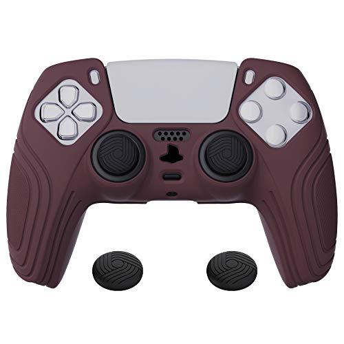eXtremeRate PlayVital Cover Skin per DualSense PS5 Controller Custodia Protettiva in Silicone...