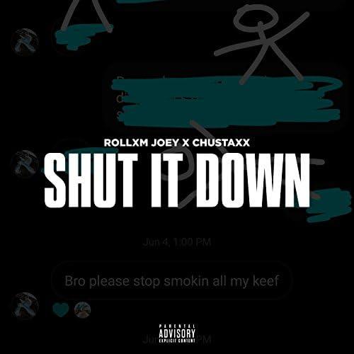 Rollxm Joey