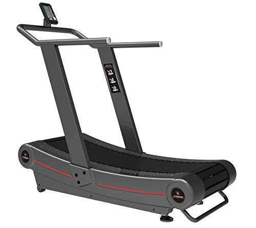 X-Targets Curved Treadmill | Cinta de correr sin motor