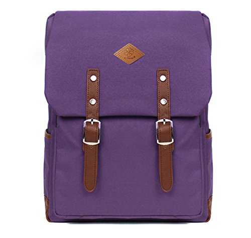 Best-Rated, Functional and Stylish Purple Backpacks