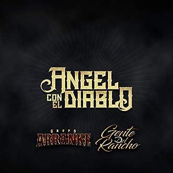 Angel Con el Diablo
