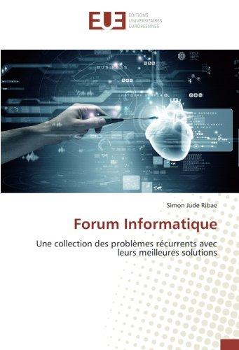 les meilleurs forum informatique avis un comparatif 2021 - le meilleur du Monde
