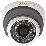 MECANO 362D CCTV Security Camera, Indoor Night Vision, AHD Smart IR Dome Camera