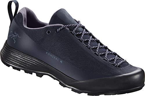 Arc'teryx Konseal FL 2 GTX Shoe Women's | Gore-Tex Approach Shoe | Kingfisher/Mirai, 6