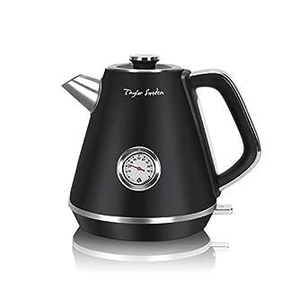 Taylor-Swoden-Aladin-17-L-Retro-Wasserkocher-2200-W-kabelloser-Edelstahl-Temperaturanzeigekessel-automatische-Abschaltung-fuer-Wasser-Tee