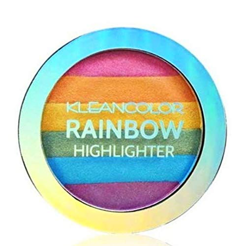 KLEANCOLOR Rainbow Highlighter