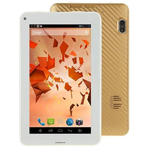 SZNGX-US (bkue) Tablet PC 8.0 inch Android 4.2, 2G Phone Call (Color : Gold)