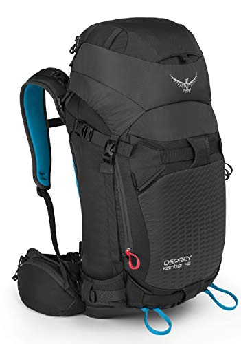 Osprey Traveling Kamber 42 Men's Ski Pack, Small/Medium
