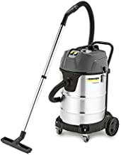 NT 70/2 Me Classic Edition KARCHER wet and dry vacuum cleaner with a 70-litre container