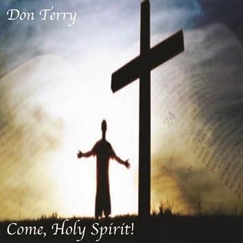 Come, Holy Spirit (feat. Caitlin Capello) - Single