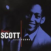 Lost & Found by Jimmy Scott (1993-01-19)