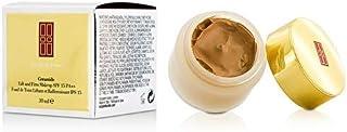 Elizabeth Arden Ceramide Lift & Firm Makeup SPF 15 - # 04 Sandstone 30ml