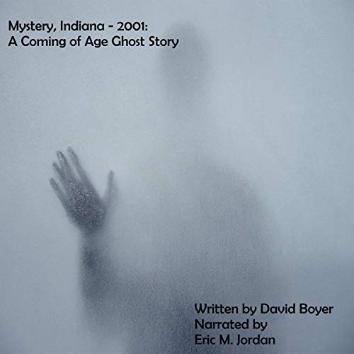 Mystery, Indiana - 2001 cover art