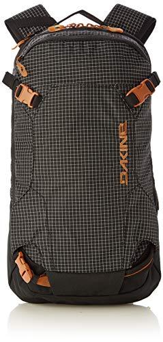 Dakine Unisex-Erwachsene Heli Pack 12L Packs&Bags, Rincon, One Size