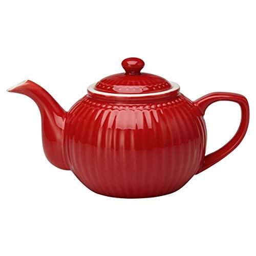Teekanne, Alice Red von GREENGATE