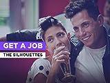 Get A Job al estilo de The Silhouettes