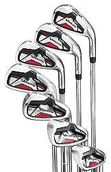best value golf irons second place - Wilson velocity HDX golf irons