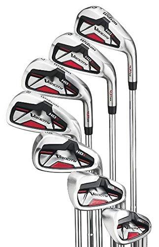 Wilson HDX Golf Club Set