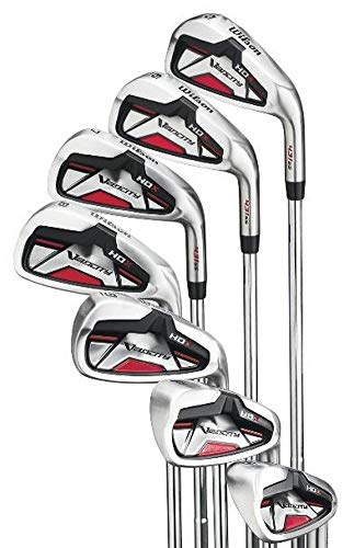 Wilson HDX Golf Club Set