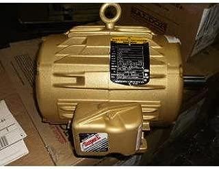 BALDOR-RELIANCE 06H835W358G1 3HP Super-E Premium-EFFICIENT Industrial Motor 575/60/3 RPM 1760
