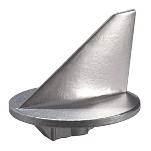 CWR Wholesale 4' Tecnoseal Anode Zinc Short Mercury Trim Tab