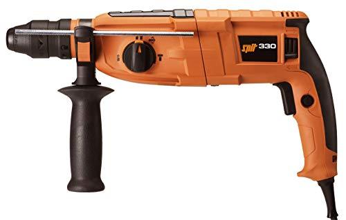Spit 330 SDS+ Bohrhammer SDS Plus 850 W - Bohrhämmer (SDS Plus, 2,8 cm, 3,2 J, 4000 BPM, 1,3 cm, 3 cm)