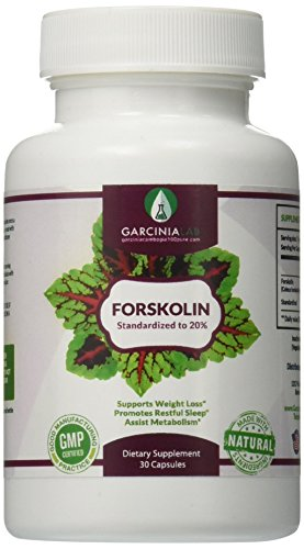 100 pure forskolin extract - 3