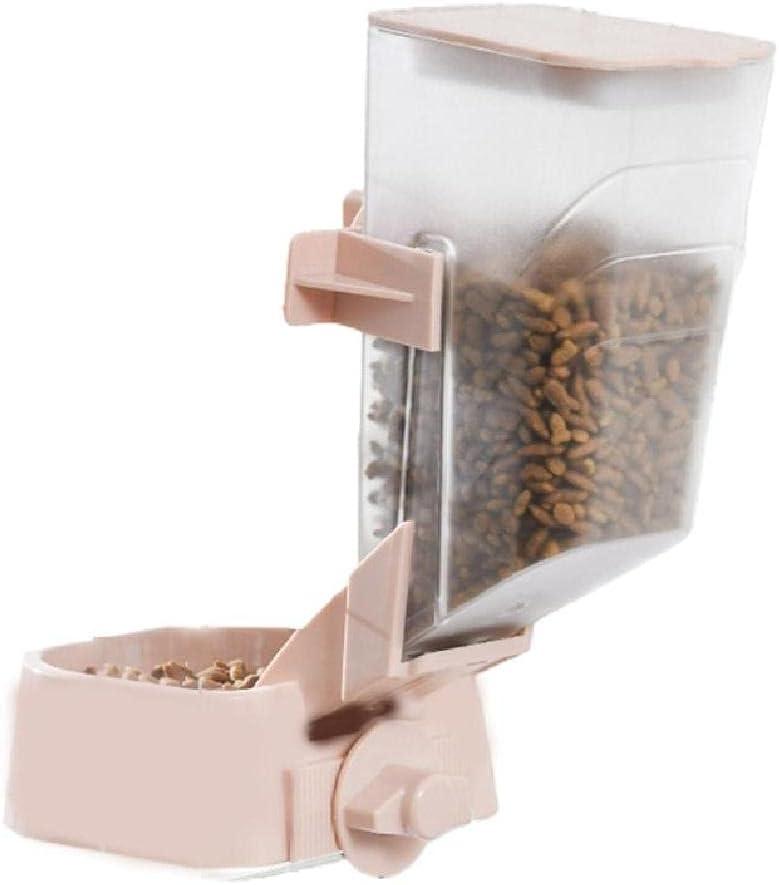 Techinal Automatic Dog Ranking TOP5 Feeder Super sale Cat Dispenser Hanging La Auto Food