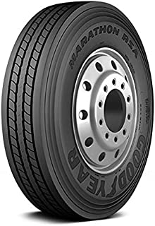 Goodyear Marathon RSA Commercial Truck Radial Tire-11/R22.5 100L