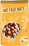 Natural In Shell Filberts/Hazelnuts -Large!! FRESH NEW CROP !! by Farm Fresh Nuts (2 LB)
