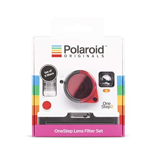 Polaroid Originals - Set de Filtres pour tous les Appareils Polaroid Originals OneStep - Multicouleur