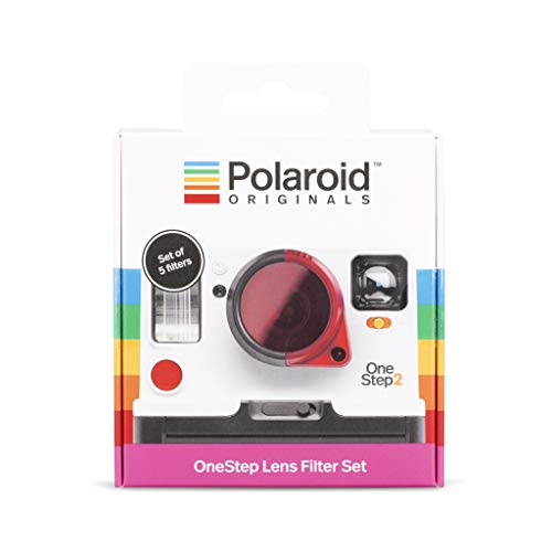 Polaroid Originals - 4690 - Objektiv Filter Set für alle OneStep Kamera