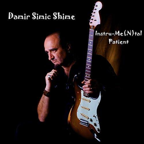 Damir Simic Shime