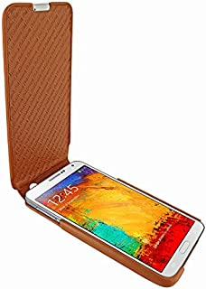 Piel Frama 641 iMagnum Tan Leather Case for Samsung Galaxy Note 3