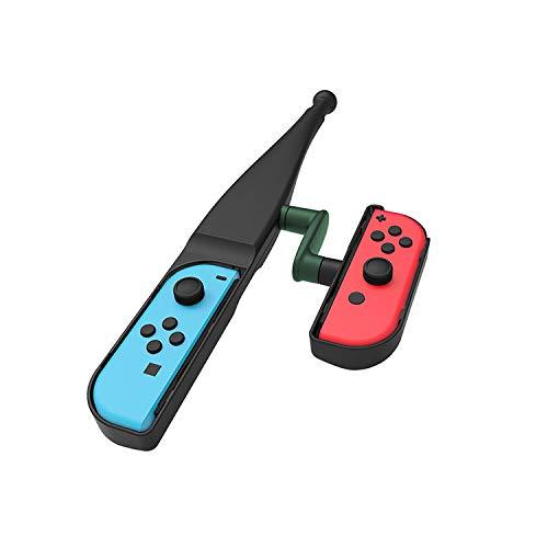 OSTENT Fish Pole Rod Prop para Nintendo Switch Gamepad Pesca Juegos de...