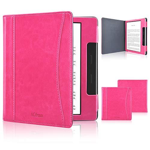 ACdream Kindle Oasis ポケットケース Only Fits Kindle Oasis(2019 10th Gen/2017 9th Gen) Kindle Oasis Case