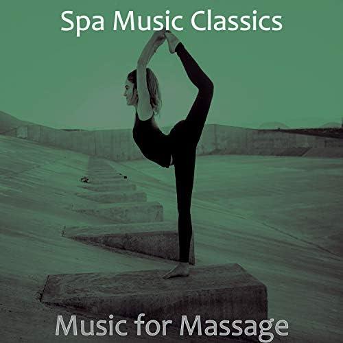Spa Music Classics