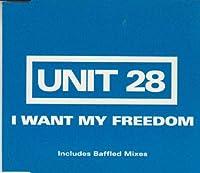 I Want My Freedom